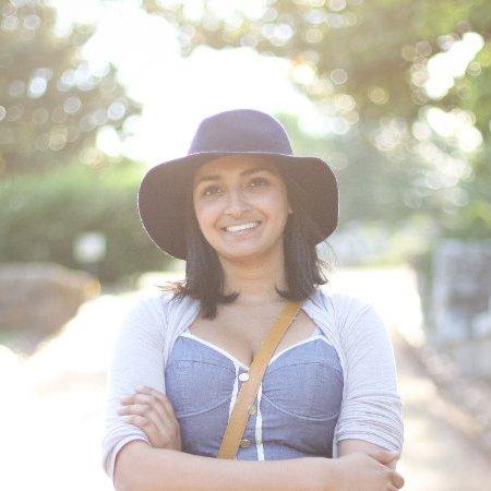 Sandhya Anantharaman